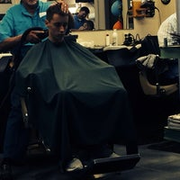 Photo taken at Cox's Barber Shop by Racheal🙊🍹 on 8/15/2014