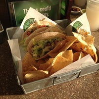 Photo taken at Lime Fresh Mexican Grill by Kelvis D. on 12/1/2012