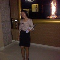 Photo taken at K7 Hotel & Executive Club by Liana P. on 4/15/2013