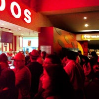 Photo taken at Cines Unidos by Miguel C. on 5/3/2013