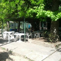 Photo taken at El Hornero by Lucas on 11/5/2013