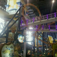 Photo taken at Berjaya Times Square Theme Park by Michael S. on 11/10/2012