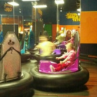 Photo taken at GattiTown by Wendy P. on 2/2/2013