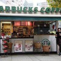 Photo taken at Starbucks by Dan L. on 3/23/2013
