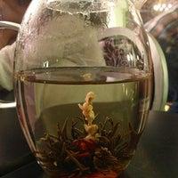 Photo taken at Eterni-Tea by Victor B. on 1/13/2013