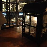 Photo taken at Blackbird Gastropub by ctaylorou on 11/17/2012