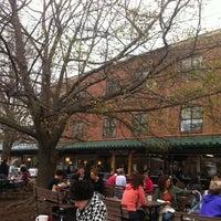 Photo taken at Weaver Street Market by Kim A. on 3/16/2013