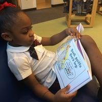 Photo taken at Tamarac Public Library by Lady Nicole B. on 1/10/2014