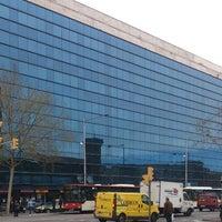 Photo taken at Registro Mercantil by Jose D. on 3/26/2014