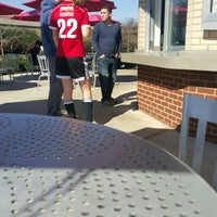 Photo taken at Chick-fil-A by Sam O. on 2/6/2016