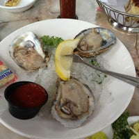 Photo taken at O'Donnell's Sea Grill by Sam K. on 6/28/2013