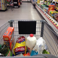 Photo taken at Food Lion Grocery Store by Mahdi S. on 7/28/2015