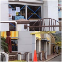Photo taken at McDonald's of Palolo by Capsun P. on 8/8/2014