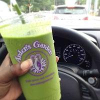 Arden 39 S Garden Juice Bar In Atlanta