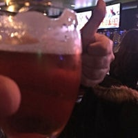 Photo taken at Pitcher's Pub by Chris S. on 2/20/2016