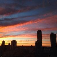 Photo taken at InterTower Hotel by Albert D. on 7/28/2014