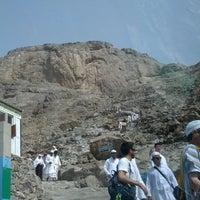 Photo taken at Jabal Nur - Ghar Hira by Bander R. on 5/29/2013