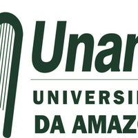 Photo taken at UNAMA - Universidade da Amazônia by Paula F. on 4/2/2013