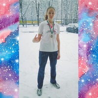 Photo taken at Школа № 1293 by Ulyana O. on 12/12/2014