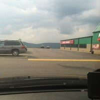 Photo taken at Petro Travel Plaza by Jaclyn B. on 7/27/2013