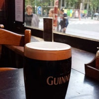Photo taken at Michael Collins Irish Pub by Iain M. on 6/25/2013