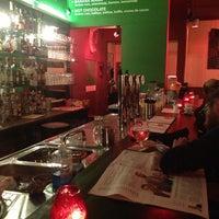 Photo taken at Café au Lait by Yaw Jason K. on 3/26/2013