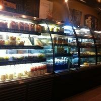 Photo taken at Starbucks Coffee by Sandro T. on 1/12/2013