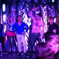 Photo taken at Tilt Nightclub by Travis C. on 4/12/2013