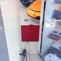 Photo taken at Maserati of San Diego by C M. on 2/23/2013