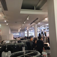 Photo taken at H&M by Joan L. on 10/1/2016