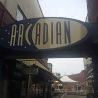 Photo taken at The Arcadian by Joan L. on 5/4/2015