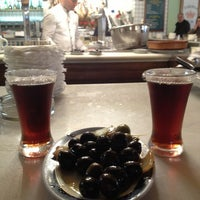 Photo taken at Taberna Real by José P. on 3/26/2013