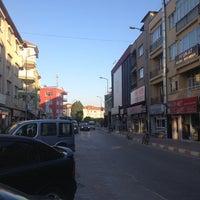 Photo taken at Korkuteli by Mehmet D. on 7/26/2013