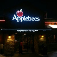 Photo taken at Applebee's by OriOn O. on 1/1/2014