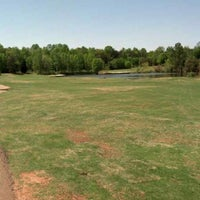 Photo taken at Charles T. Myers Golf Course by James H. on 4/20/2013
