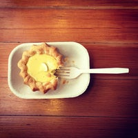 Photo taken at Pie by Landon H. on 12/9/2012