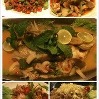 Photo taken at Muang Thai Kitchen | 泰厨 by Ju Lim on 12/1/2012