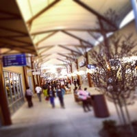 Photo taken at Seattle Premium Outlets by Virgil A. on 4/1/2013