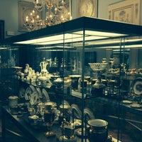 Photo taken at Museum van de Stad Brussel / Musée de la Ville de Bruxelles by Alex S. on 6/28/2014