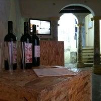 Photo taken at Palazzo Tortora by Amelia L. on 6/28/2013