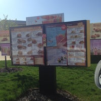 Photo taken at SONIC Drive In by Dane S. on 5/1/2013