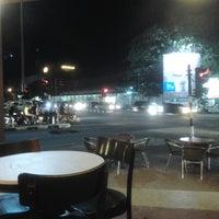 Photo taken at Hayaki Kopitiam by Sharif M. on 3/31/2013