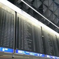 Photo taken at Terminal 1 by T K. on 12/1/2015