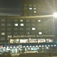 Photo taken at Danubius Hotel by T K. on 12/7/2015
