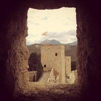Photo taken at Alcazaba de Antequera by El mundo a la vuelta E. on 2/10/2015