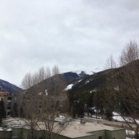 Photo taken at Keystone Resort Condominiums by Kevin L. on 4/17/2014