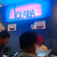 Photo taken at Solaria by Leyto P. on 1/28/2015