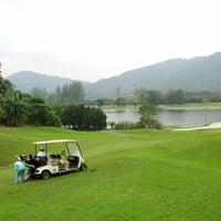 Templer Park Golf & Country Club