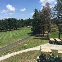 Photo taken at Derryfield Country Club by Kate P. on 7/20/2016