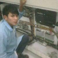 Photo taken at PT. Flextronics Technology Indonesia by Jhonlenonsitorus J. on 10/29/2013